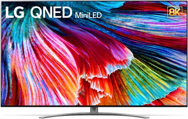 """LG 75 QNED999PB - 8K Mini-LED-TV   75"""" (189cm)"""