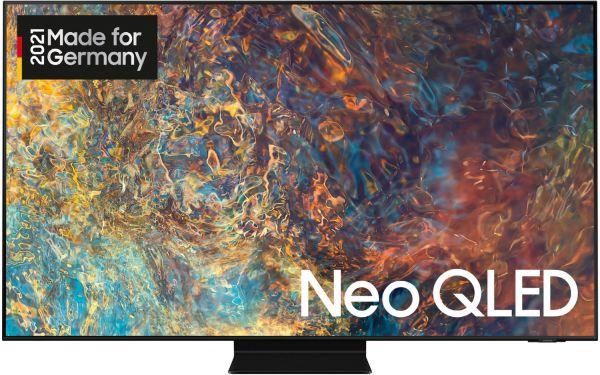 "Samsung GQ65 QN90AAT - 4K QLED-TV | 65"" (163cm)"