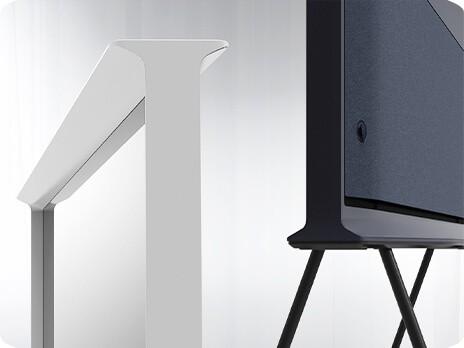 Samsung Serif - ikonisches Design