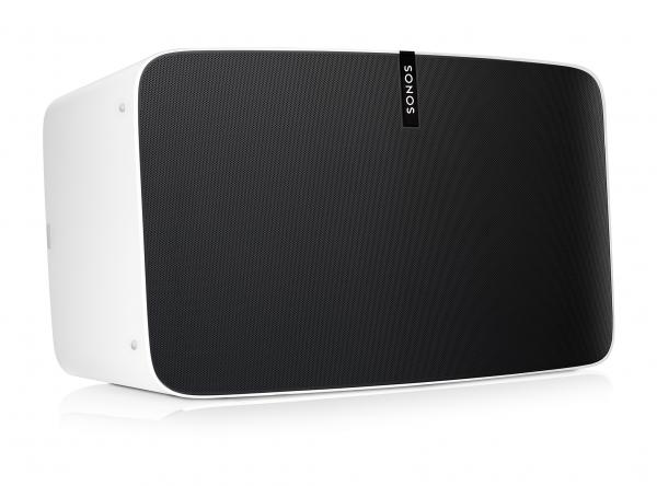 Sonos PLAY 5 2. Generation weiß
