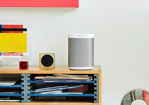 Sonos Play:1 - kleiner Speaker mit großem Sound