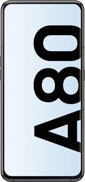 Samsung Galaxy A80 (128GB) phantom black