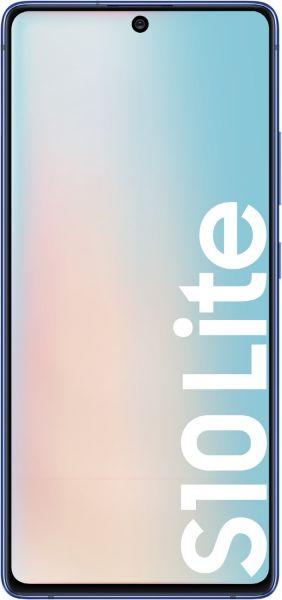 Samsung Galaxy S10 Lite (128GB) prism blue