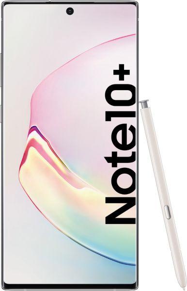 Samsung Galaxy Note 10+ (256GB) weiß