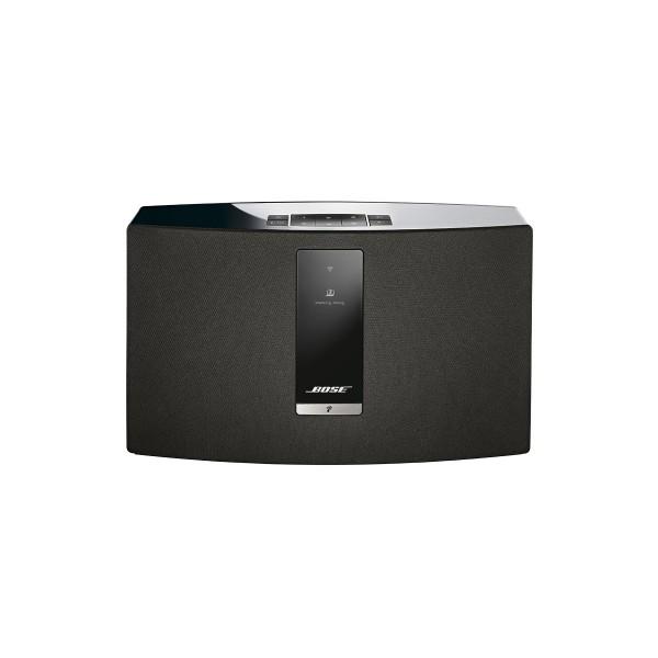 Bose SoundTouch 20 Serie III Wi-Fi schwarz