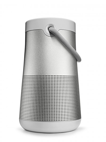 Bose Soundlink Revolve + grau
