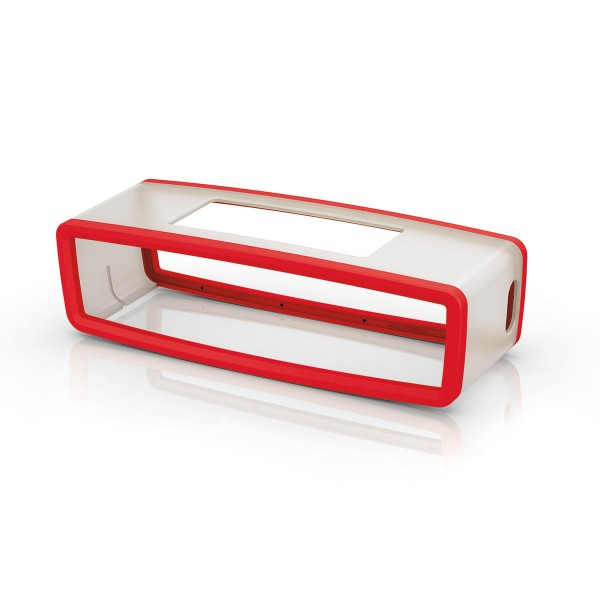 Bose SoundLink MINI Cover/Abdeckung rot