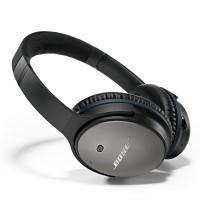 Bose QuietComfort® 25 Headphones für Samsung schwarz