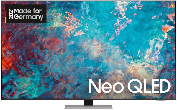 "Samsung GQ75 QN85AAT - 4K Neo QLED-TV   75"" (189cm)"