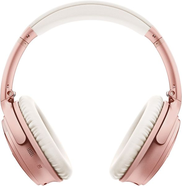 Bose QuietComfort 35 II Limited Edition roségold