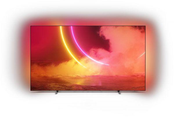 "Philips 55 OLED 805/12 - 4K Ambilight-TV   55"" (139 cm)"
