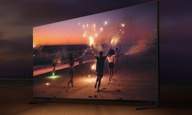 Samsung Q HDR 8K