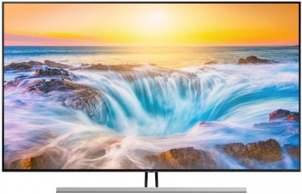 Samsung GQ 55 Q85 RGT QLED TV