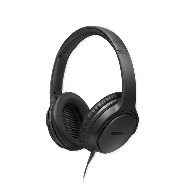 Bose SoundTrue Around-Ear Headphones II Android schwarz
