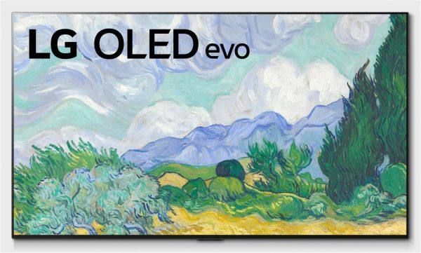 "LG OLEDevo 55G19LA | 4K OLED-TV | 55"" (139cm)"