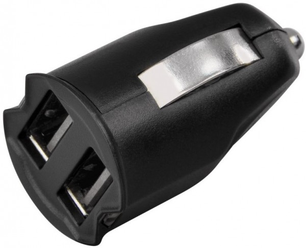 Hama USB-Kfz-Ladegerät (2,1A)