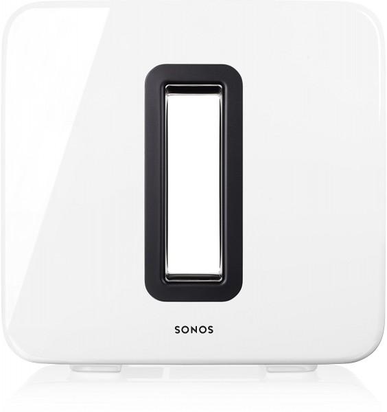 Sonos SUB weiß