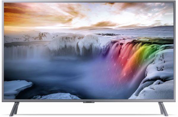"Samsung GQ 32 Q50 RGU - 4K QLED-TV   32"" (80 cm)"