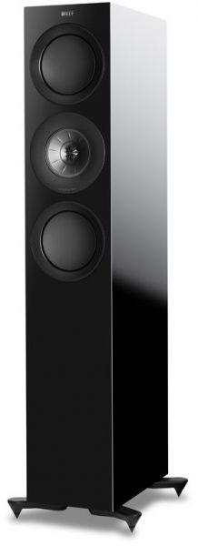 KEF R7 - Stück schwarz