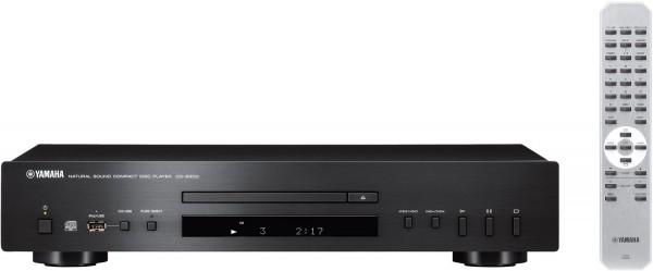 Yamaha CD-S300 CD-Spieler Schwarz