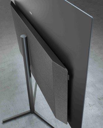 loewe bild oled graphit inkl premium lieferservice deutschlandweit loewe oled tv bei. Black Bedroom Furniture Sets. Home Design Ideas