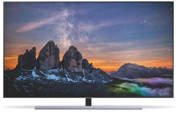 Samsung GQ 65 Q80 RGT QLED TV
