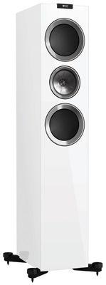 KEF R700 weiß / Stück hochglanz weiß
