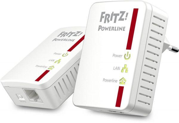 AVM FRITZ!Powerline 510E Set